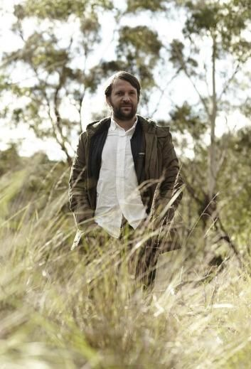 Rene Redzepi forages in the Australian bush for produce he will use on his menu when Noma comes to Sydney.