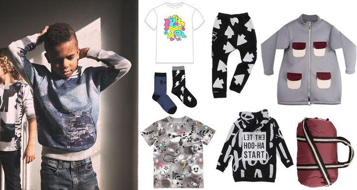 Alegre Media's Weekly Trends BOYS 'WE ALL NEED MAGIC' Brands include: molo, Isossy Children and Loud Apparel. www.alegremedia.co.uk www.molo.com  www.isossychildren.com  http://loud-apparel.com/  #alegremedia