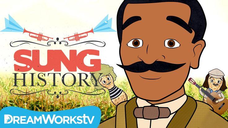 "George Washington Carver: ""I'm a Peanut, Let Me Be!"" | SUNG HISTORY"