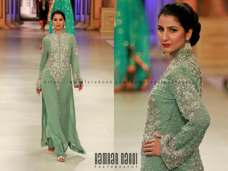 pakistan hindia bridal collection..lovely ^^