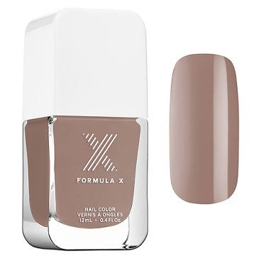 the colors - nail polish intrigue by Formula X. An array of high performance nail polishes in vivid bolds and elegant neutrals. Classic polish st...