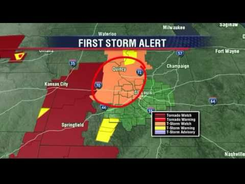 awesome Weather Videos - Severe Weather Watch St. Louis Area #Weather and  #News Check more at http://sherwoodparkweather.com/weather-videos-severe-weather-watch-st-louis-area-weather-and-news/