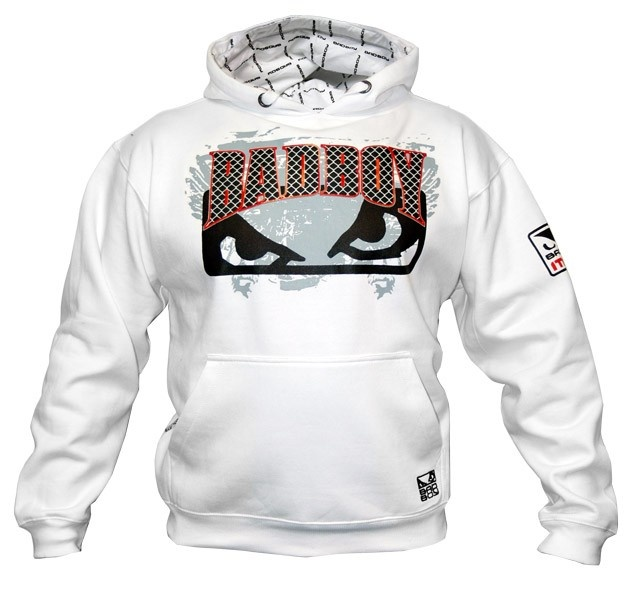 Bad Boy MMA Hoodies & Jackets, Shogun Walk in Hoodies | Bad Boy
