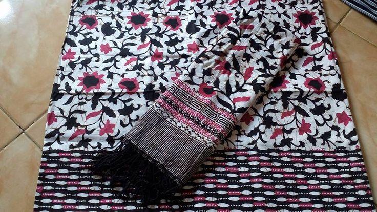 Facebook : Uz Batik Cirebon