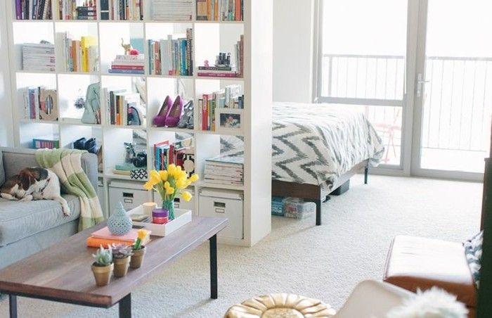 comment meubler son appartement