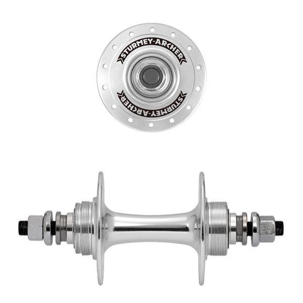 Sturmey-Archer | HBT30-R Silver