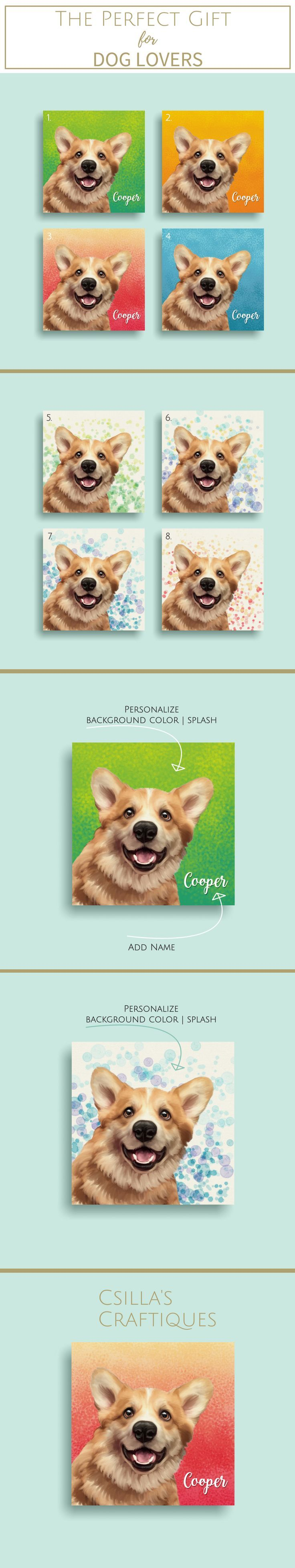 best dog art images on pinterest