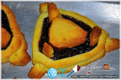 Dolci e Gustose Cure: INGRESS XMP BURSTER BISCUITS