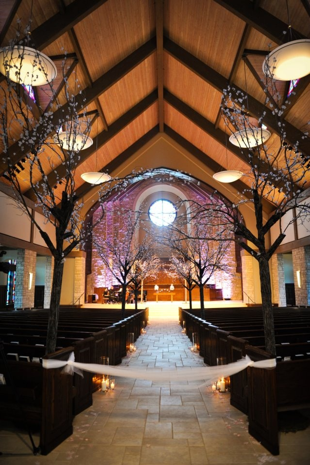 Crossings Chapel Crossings Chapel Okc Wedding Fall Wedding