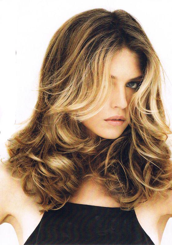 Tutorial tagli capelli medi