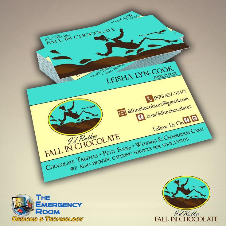 Tami X Kreations Business Card by emergencyroomja.com   Artsy ...