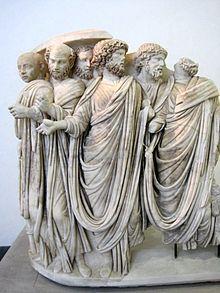 Império Romano – Wikipédia, a enciclopédia livre
