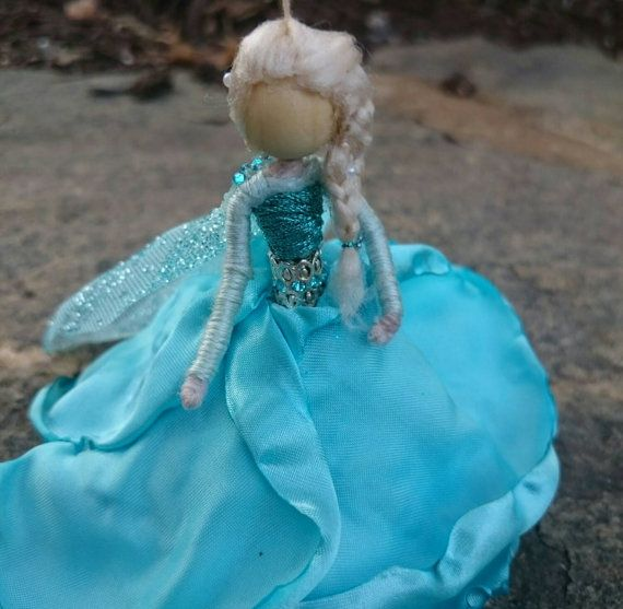 506 best Bendy Dolls and Fairies images on Pinterest | Clothespin ...