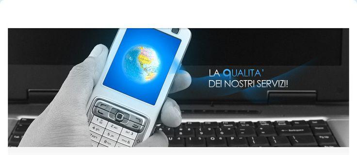 SMServices è il nuovo servizio che ti cosentirà con un semplice click di inviare lo stesso messaggio sms ad un numero infinito di telefonini, avrai così uno strumento di marketing innovativo e collaudato che ti aiuterà a fidelizzare il tuo cliente e ad aumentare il tuo business.