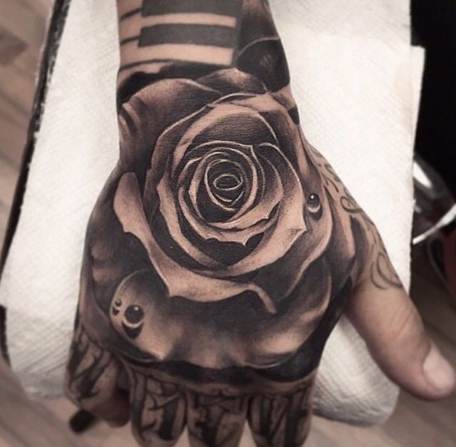 Ber ideen zu white rose tattoos auf pinterest for White rose tattoo