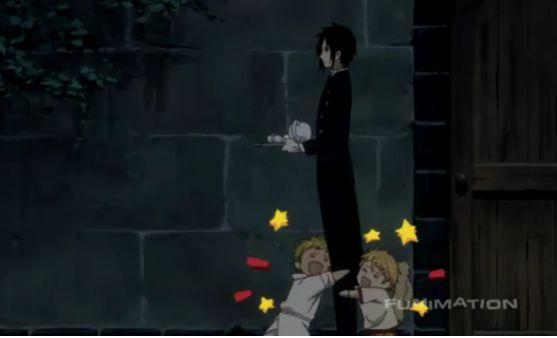 black butler ep 1 eng sub | Black Butler Episode 1 - Kuroshitsuji Image (25085645) - Fanpop
