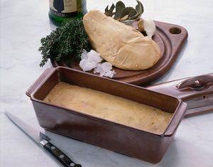 Receta de paté de foie, porque los enlatados siempre tienen gluten | CeroTACC