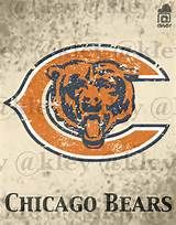 chicago bears poster - Yahoo Image Search Results