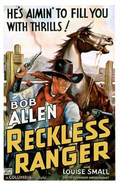 ART & ARTISTS: Western / Cowboy Film Posters -  Movie Posters
