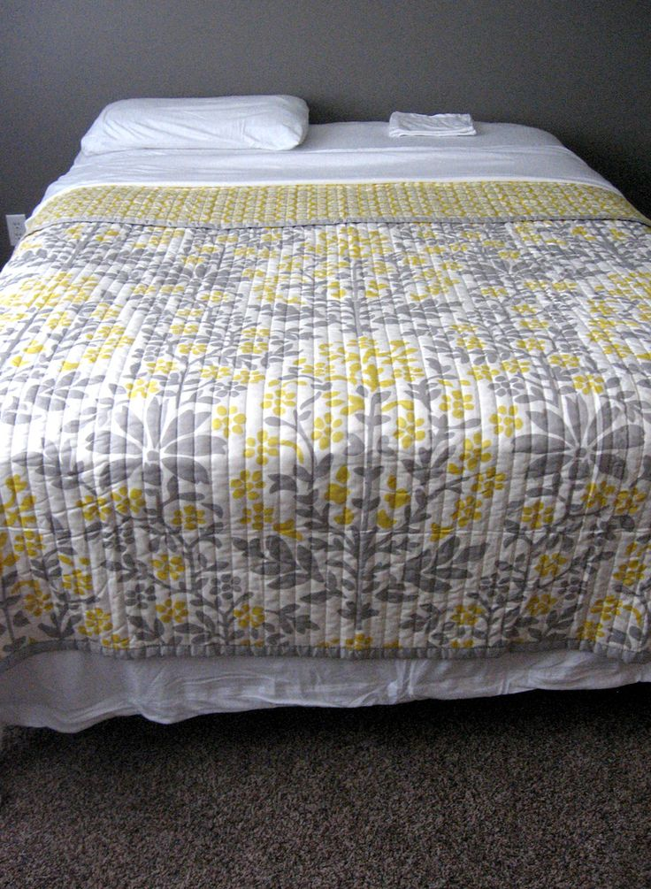 Gray And Yellow Bedding Target Bedroom Ideas Pictures