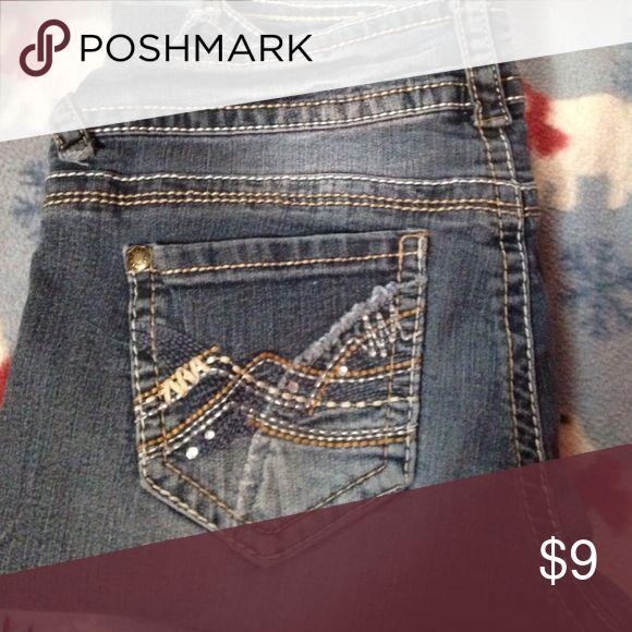 Wallflower jeans Good condition Wallflower Pants Skinny