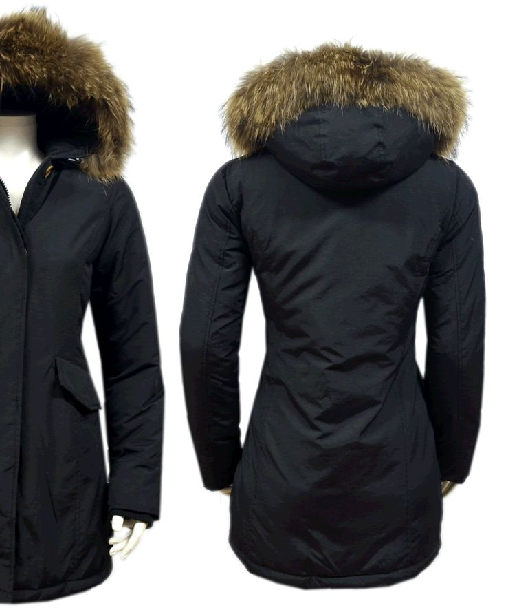 Fashion Planet heeft een ruime collectie winterjassen en bontjassen voor zowel damesals heren. Onze Heren jassen kunt u online bestellen maar u kunt deze jassen met bontkraag ook komen passen in onze winkel in Amsterdam.- Dames Zwarte Parka Jas met Bont DJ024 | Modedam.nl- Voor de koude Winter