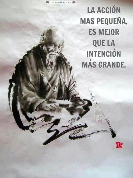 pensamientos budistas!!