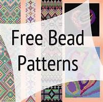 Bead Loom Beading Patterns                                                                                                                                                     More