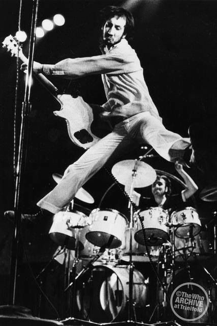 The Who                                                                                                                                                                                 More