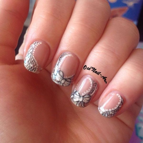 Belle Nail Art: 17 Best Images About Elle_Beaty: Nails On Pinterest