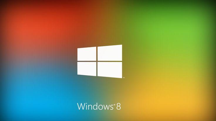 Best Windows 8 Logo 2013