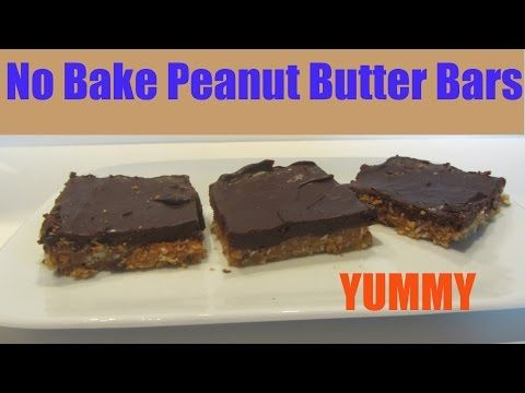 No Bake No Cook Peanut Bars Dessert Recipe Quick and Easy Desserts - http://2lazy4cook.com/no-bake-no-cook-peanut-bars-dessert-recipe-quick-and-easy-desserts/