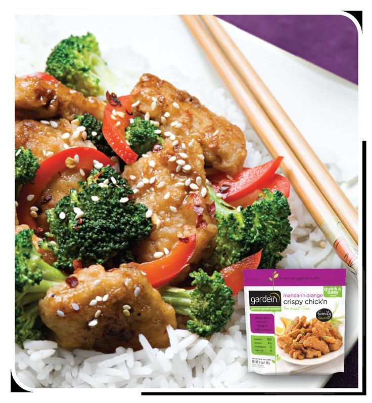 Delicious Meatless Food Amp Recipes Vegetarian Recipes Food Recipes Orange Chicken Stir Fry