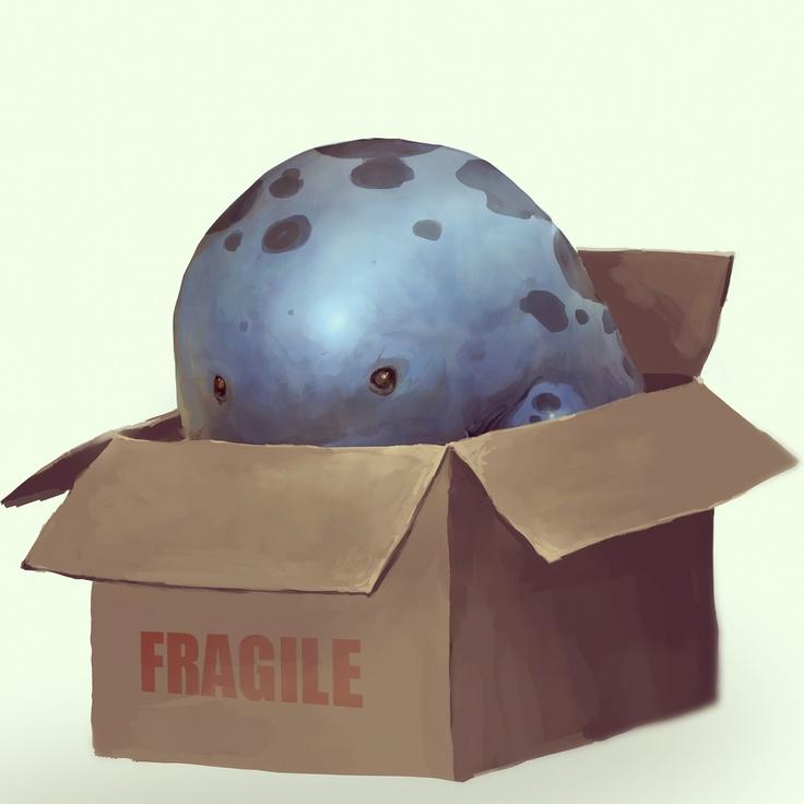 Kekai Kotaki - …in a box