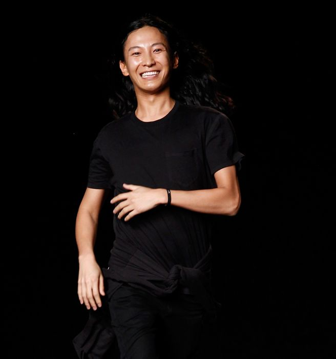 Alexander Wang is doing well with H&M at the moment, great work!