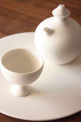 Tetsuya Otani teapot, Japan.