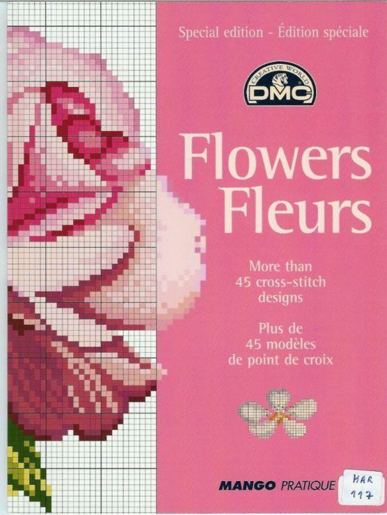 Gallery.ru / Фото #1 - Flowers - Mongia