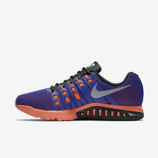 Nike Air Zoom Structure 19 Flash Men's Running Shoe.