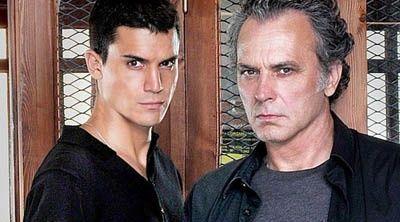 'El Príncipe' se estrena con gran éxito en Telecinco tras seducir a casi 4,5 millones (21,9%)