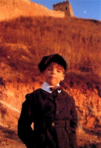 Henry Jones Jr. (The Young Indiana Jones Chronicles).