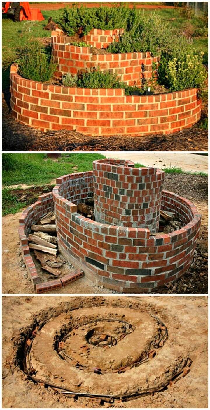 DIY Garden Projects - 101 DIY Ideas to Upgrade Your Garden | DIY ...
