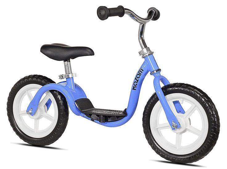 Kazam Balance Bike Review Balance Bike Kids Bike Bike