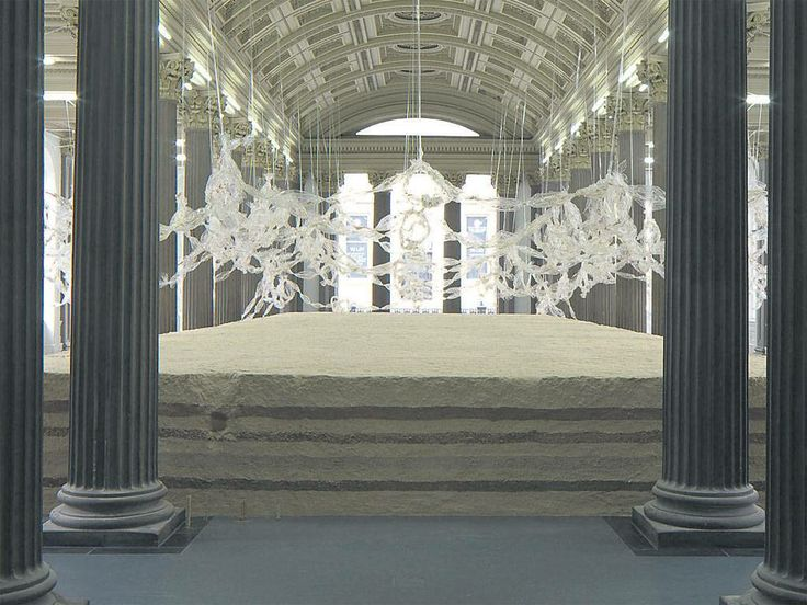 Glasgow International Festival of Visual Art, Various venues