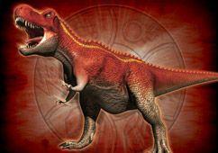 Dinosaur King Tyrannosaurus | Image - Tyrannosaurus.jpg - Dinosaur King