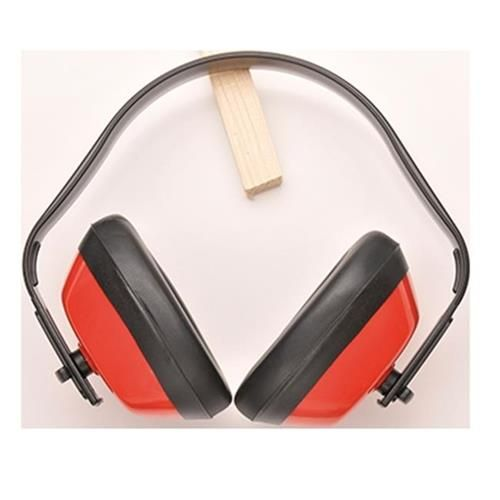 Portwest PW40 EN352 Classic Ear Protection Muffs Red : More from Best Buy Marketplace - Best Buy Canada