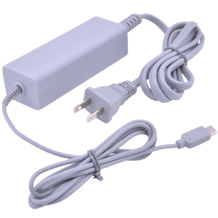 17 best ideas about nintendo wii controller wii ac wall chargers adapter for nintendo wii u console game pad controller