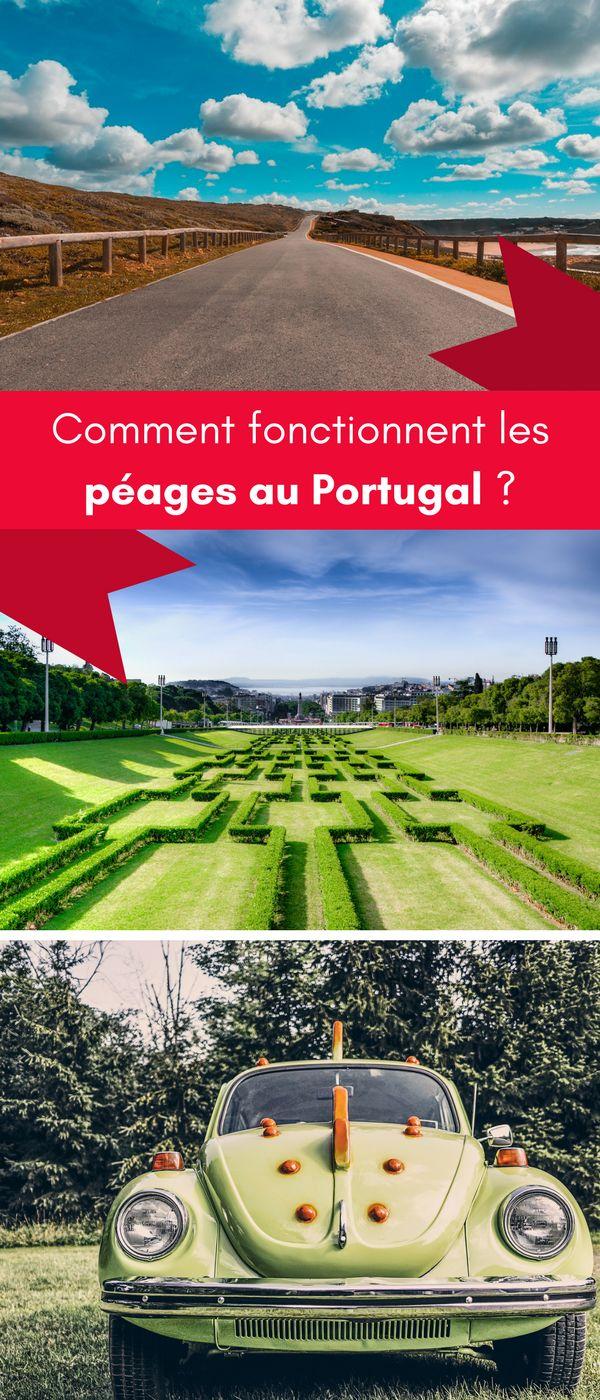 Nombre d'entre vous qui louent une voiture au Portugal nous font part de leurs interrogations concernant le système de péage mis en place dans ce pays. Effectivement, à première vue, il est plutôt complexe. Mais on vous aide à y voir plus clair… #Péage #Bonsplans #Portugal #Voiture