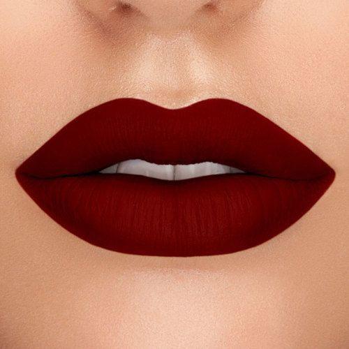 Lippenstift-Kit für unterwegs – Make-up ideas