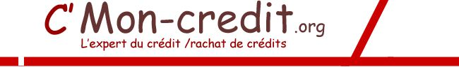 Mon-crédit.org l'expert internet du crédit Logo