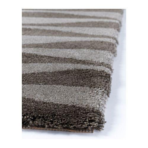 250 mejores im genes sobre alfombras en pinterest - Alfombra vaca ikea ...